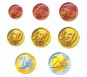 euromunten