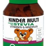 Kinder Multi Vitamine met Stevia